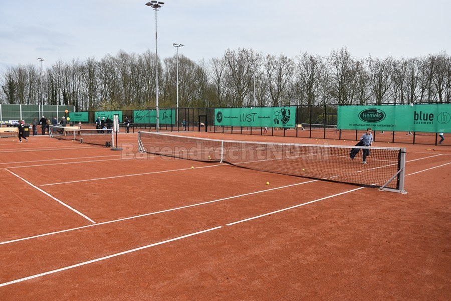Tennis barendrecht