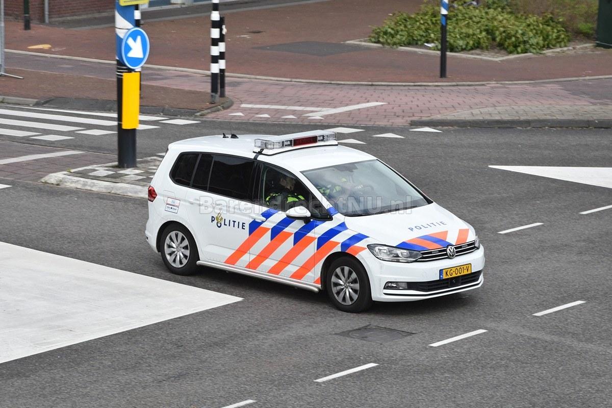 aangifte politie diefstal fiets