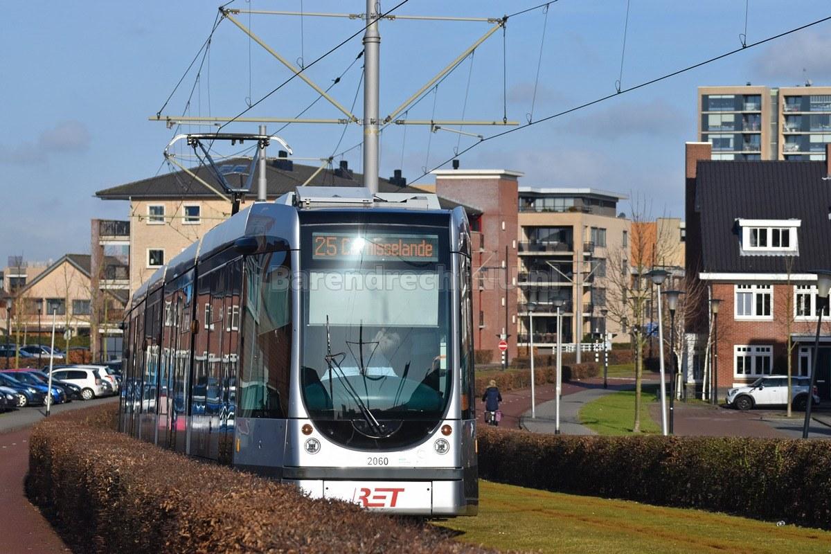 ret tram 25