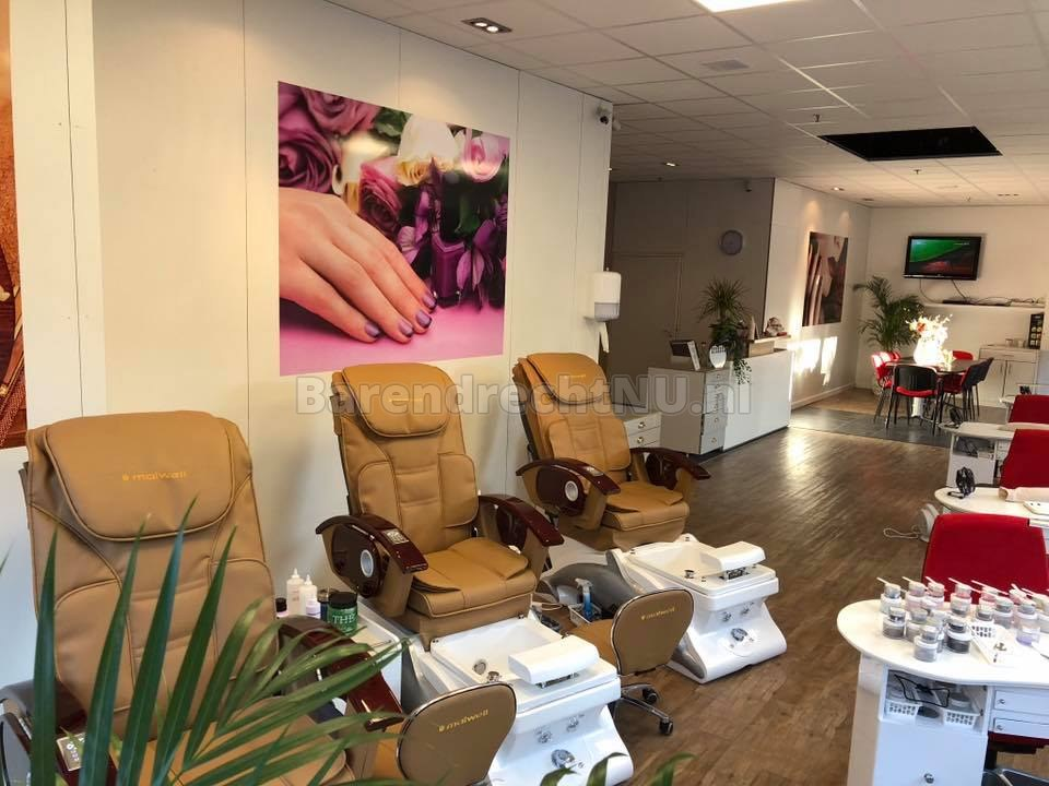 Nieuw In Winkelcentrum Carnisselande Carnisseveste Nails Spa