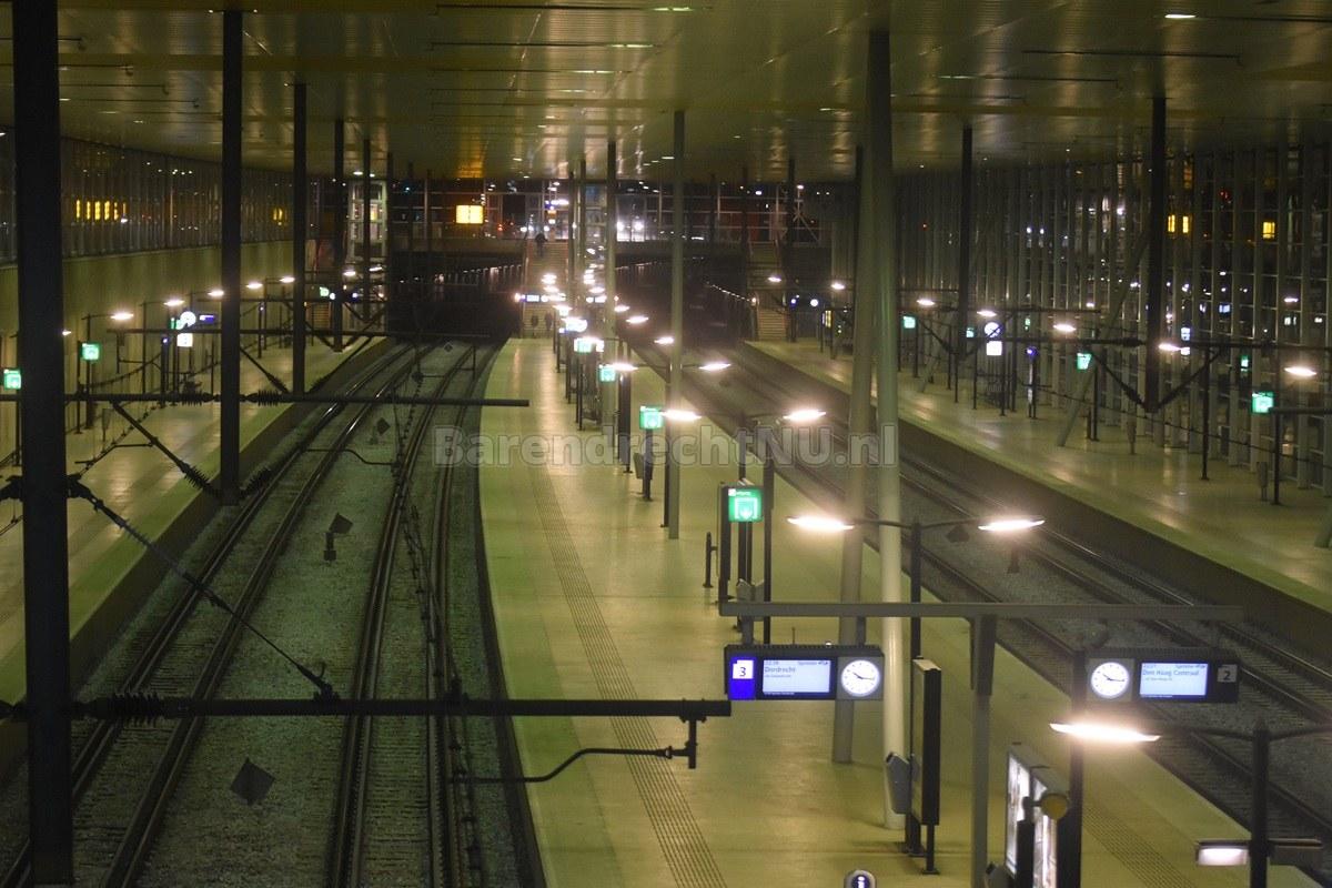 ProRail gaat slimme LED verlichting installeren op station ...