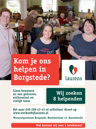 Laurens Barendrecht
