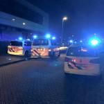 Beschonken automobilist aangehouden na wilde achtervolging door Lagewei, Barendrecht