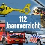 112-meldingen jaaroverzicht Barendrecht
