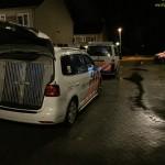 Lastige ex-partner neemt scooter mee uit Barendrecht: aanhouding in Rotterdam
