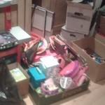 """Succesvolle inzameling in Barendrecht voor """"Sint voor elk kind"""""""