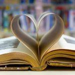 Boek in hart vorm (Valentijn), Foto: ABC Open Riverland (CC BY 2.0)