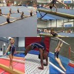 GVB organiseert Open Talenten Scoutdag voor talentvolle aankomende turnsters.