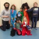 Theaterlessen voor kinderen: Speel je mee met Tante T?