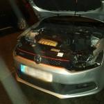 Koplampen van auto gestolen op parkeerplaats Inge de Bruijn zwembad in Barendrecht