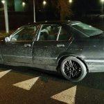 Bestuurder van gestolen auto aangehouden op de Middelweg