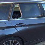 Opnieuw ingebroken in BMW aan de Dudokdreef