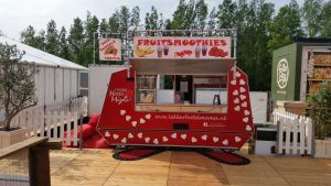 Picknick in 't Park: 25 food trucks en muziek in park Buitenoord