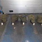 50 kilo cocaïne in container met ananas bij bedrijf in Barendrecht