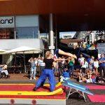 Geslaagde verenigingsdag Gymnastiekvereniging Barendrecht