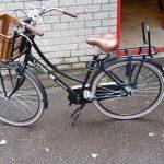 Gestolen fietsen Middeldijkerplein terecht, rechtmatige eigenaars nog niet