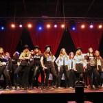 13 maart: Jeugdpopkoren festival in Theater het Kruispunt
