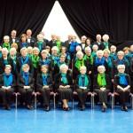 17 dec: Kerstconcert seniorenkoor in de Dorpskerk