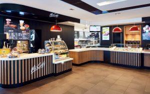 McDonald's opent in Barendrecht derde restaurant met Salad Bar en McCafé