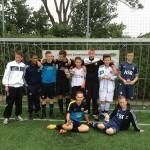 Winnende teams, Zomeravond Voetbaltoernooi VV Smitshoek