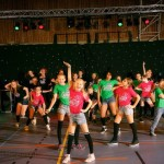 Danswedstrijd & Breakdance Battle FunkyFeet 2014 (Barendrecht)