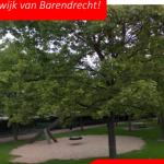 3 juni: Eerste Barendrechtse Wijksportdag bij speelveldje aan de Donge