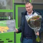 5 miljoen kilo gescheiden afval ingezameld bij Afval loont