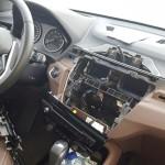 Vier BMW inbraken in één nacht: Van den Broekveld, Van Ravesteyndreef en de Rijnstraat