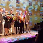 Theater het Kruispunt wint bronzen award voor Meest Gastvrije Theater van Nederland