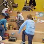 Bijzondere Kinderboekenweek op De Groen van Prinsterer