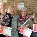 Nieuwe vrijwilligers voor gezinsondersteuning bij Home-Start BAR