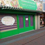 Zaterdag 25 maart: Verrassing uit leegstaande winkel op de Middenbaan