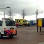 Familie slachtoffer treinongeval station Barendrecht zoekt getuigen
