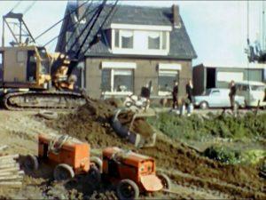 Video 1968: Smitshoek, de buurtschap veranderd