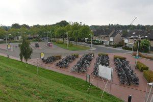 Fietsenstalling station Barendrecht (Stationsweg, Barendrecht)