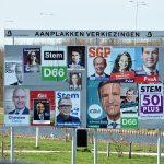 Stemmen voor Tweede Kamerverkiezingen 2017 in Barendrecht