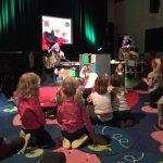 Fantasierijk verhaal dankzij kindertekeningen bij De Speelfabriek
