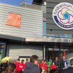 Kindcentrum Nova van start bij De Driehoek: onderwijs, opvang en vrije tijd