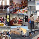 Archieffoto: Kinderkleding- en speelgoedbeurs Carnisse Haven