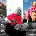 Thijs maakt rap over downsyndroom, oproep: vaders met hun kindje met down in beeld
