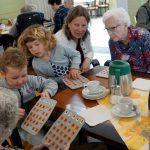 Ruim 150 vrijwilligers actief tijdens zonnige Veranderdag van Present