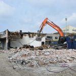 Sloop voormalig postkantoor: geen ruimte voor jaarlijkse vuurwerkshow bij kermis