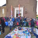 Koningsdag 2017 van start in Barendrecht