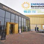 Voorjaarsevenement Energiek Barendrecht op 15 april bij Het Kruispunt