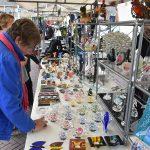Archieffoto: Kunstmarkt Barendrecht 2016