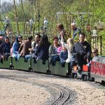 6 en 7 mei: Open dagen Maasoever Spoorweg, opening van nieuwe stationsspoor