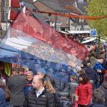 Programma Koningsdag Barendrecht 2017: Vrijmarkten, kermis, muziek, activiteiten en meer!