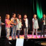 Presentatie Klaslessen in De Baerne bij CultuurLocaal