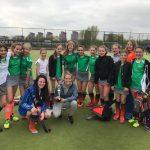 Calvijn Groene Hart in finale van schoolhockeytoernooi