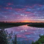 Zuidpolder (Fotograaf: Ad van Koppen)